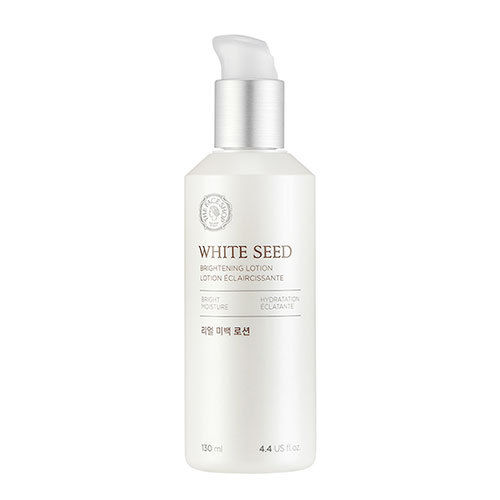 [THE FACE SHOP] White Seed Brightening Lotion 130ml