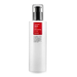 [Cosrx]Natural BHA Skin Returning A-Sol 100ml Toner