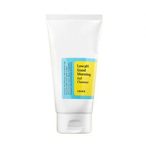 COSRX] Low pH Good Morning Gel Cleanser 150ml