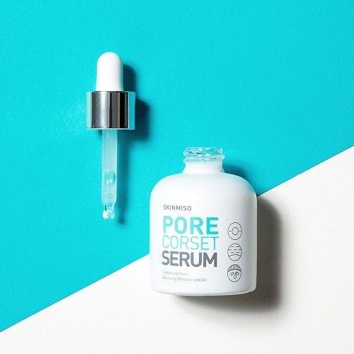 [SKINMISO] Pore Corset Serum 30ml