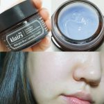 KLAIRS Midnight Blue Calming Cream 30ml shopandshop korean cosmetics in india (1)