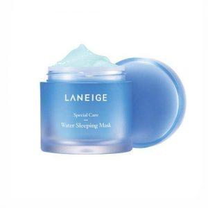 LANEIGE Water Sleeping Mask 70mL for Hydrated and Bright Skin