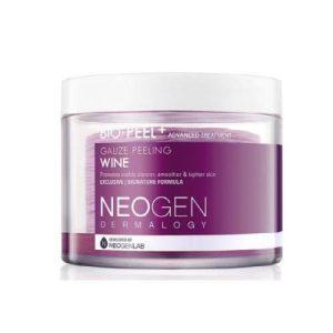 Neogen Bio-Peel Gauze Peeling Green Tea 200ml 30 pads
