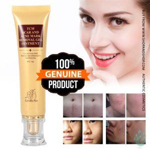 Shop&Shop Offer LANBENA Acne Scar Removal Cream Skin Repair Face Cream Acne Spots Acne Treatment Blackhead Whitening Cream Stretch Marks 30ml