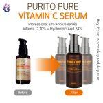 PURITO Pure Vitamin C Serum 60ml