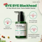 SOME BY MI-Bye-Bye-Blackhead-30Days-Miracle-Green-Tea-Tox-Bubble-Cleanser-120g-2