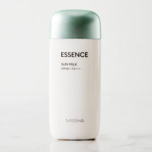 Missha All Around Safe Block Essence Sun Milk Spf50+ Pa+++ 70mL