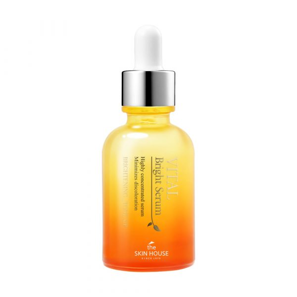 The Skin House Vital Bright Serum 30mL