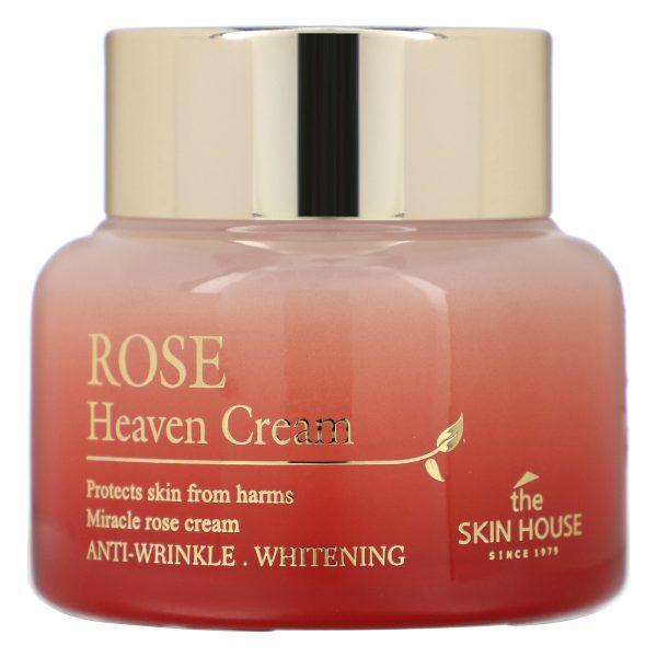 The Skin House Rose Heaven Cream 50mL