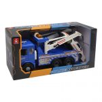 02Daesung ToysMAX POLICE WRECKER car toy, emergency vehicle toy (5)