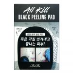02IWCOMPANYAll Kill Black Peeling Pad set(peeling pad) (1)